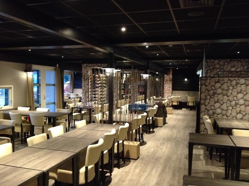 Restaurant Land van Bartje